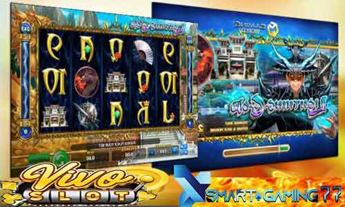 Ulasan Slot Lightning God Vivoslot Gaming