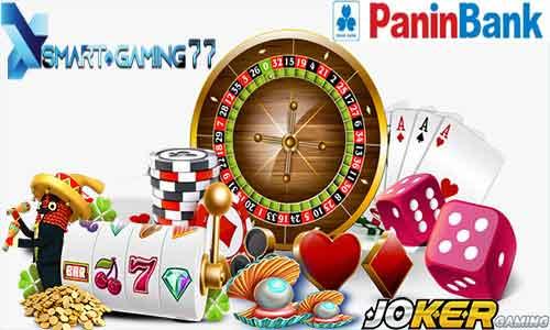 Daftar Slot Bank Panin